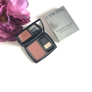 Lancôme subtle oil free powder blush